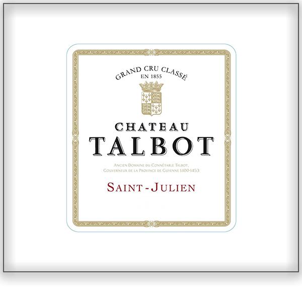 Chateau Talbot<a href=/talbot>Bordeaux, France ➤</a>