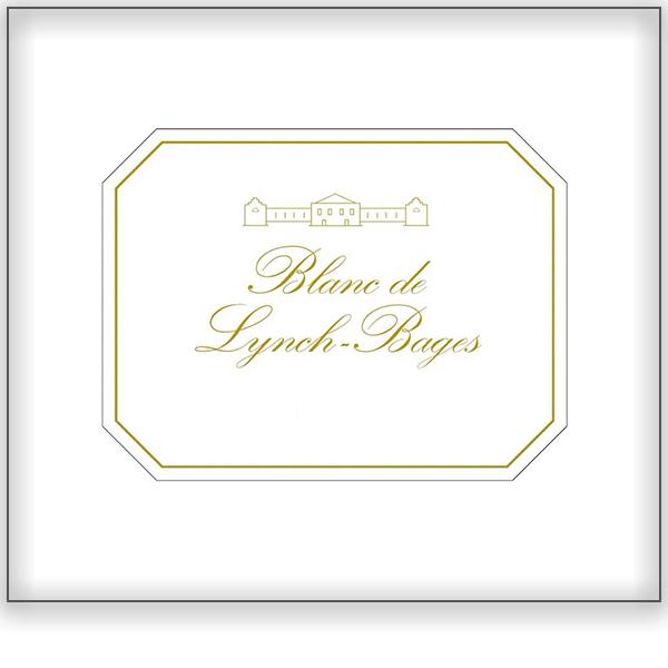 Blanc de Lynch Bages<a href=/blanc-de-lynch-bages>Bordeaux, France ➤</a>