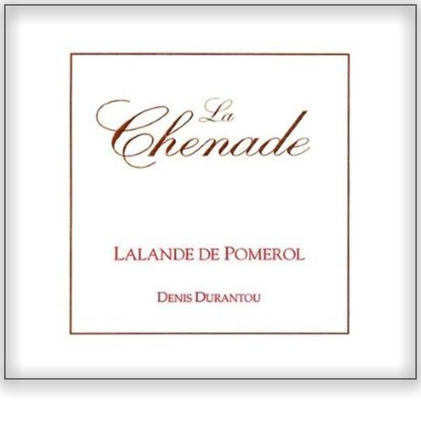 Chateau La Chenade<a href=/la-chenade>Bordeaux, France ➤</a>