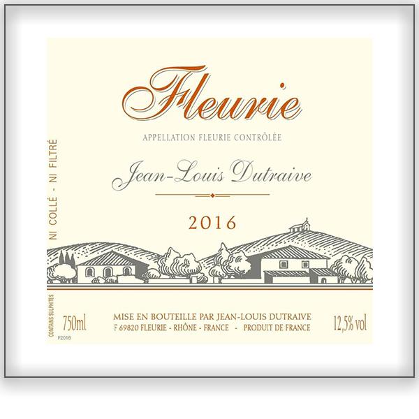 Domaine Jean-Louis Dutraive<a href=/jean-louis-dutraive>Beaujolais, France ➤</a>