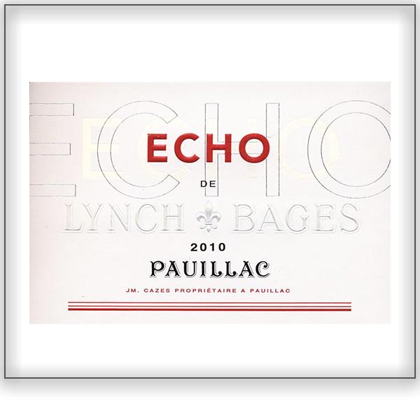 Echo de Lynch Bages<a href=/echo-de-lynch-bages>Bordeaux, France ➤</a>