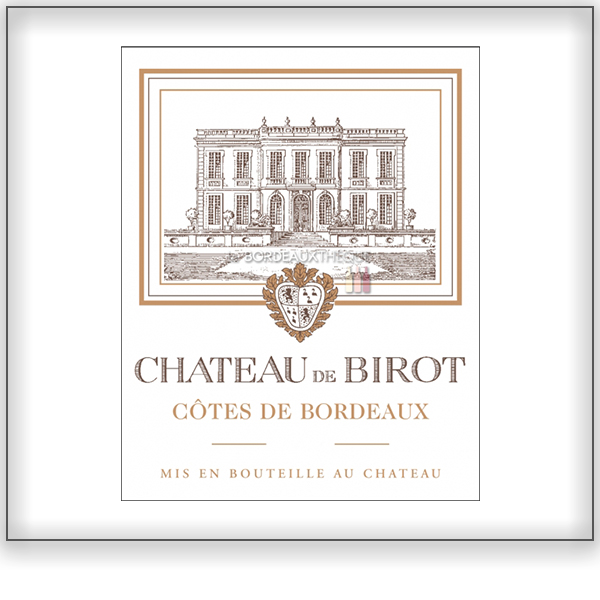 Chateau de Birot<a href=/chateau-de-birot>Bordeaux, France ➤</a>