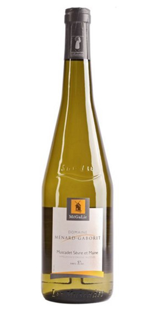MUSCADET DE SEVRE ET MAINE SURE LIE     TECH SHEET 2017       LABEL