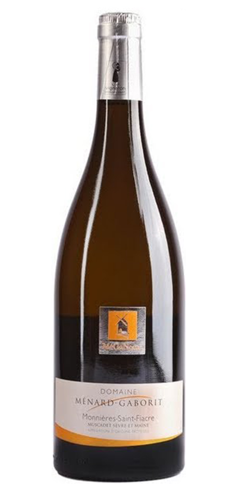 MUSCADET MONNIERES SAINT FIACRE     TECH SHEET 2012       LABEL