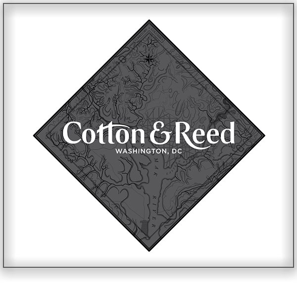 Cotton & Reed<a href=/cotton-reed>Washington, DC ➤</a>