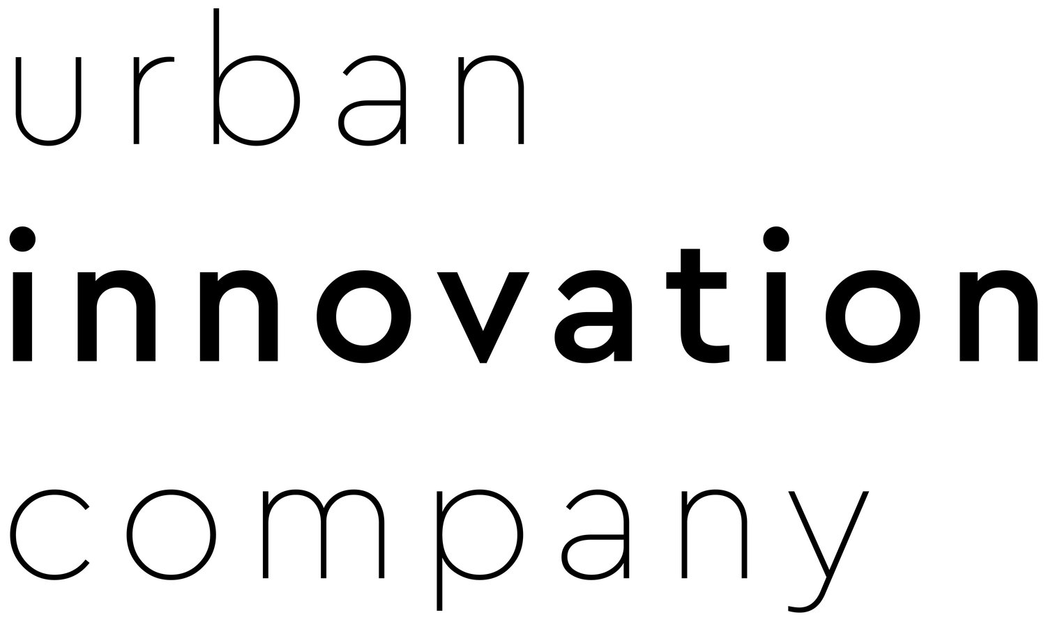 Urban Innovation Company