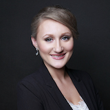 Anastasija Ovtchinnikova  Director of Revenue Management Raffles Hotel   Singapore