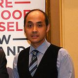 Ayudh Nakaprasit  Owner Eastiny Pattaya   Thailand