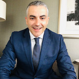 Ludovic Cacciapaglia  Assistant Vice President Global Distribution Strategy Shangri-La Hotels and Resorts  Singapore
