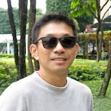 Bernard Quek  Founder & CEO Global Hospitality Solutions   Singapore