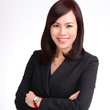 Melissa Lim  Head of Brand I'M Hotel  Philippines