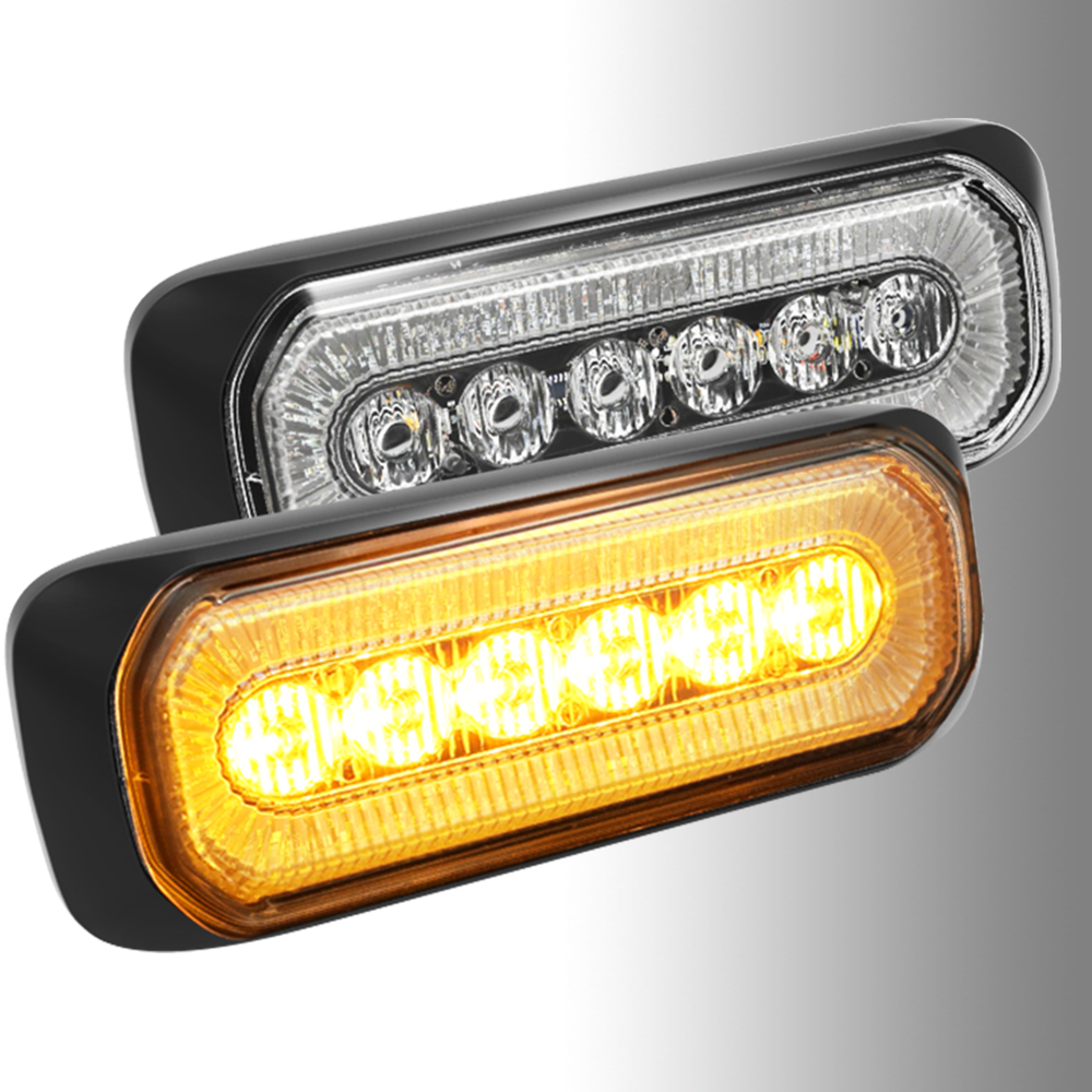 LED DIRECTIONAL & MARKER LIGHT