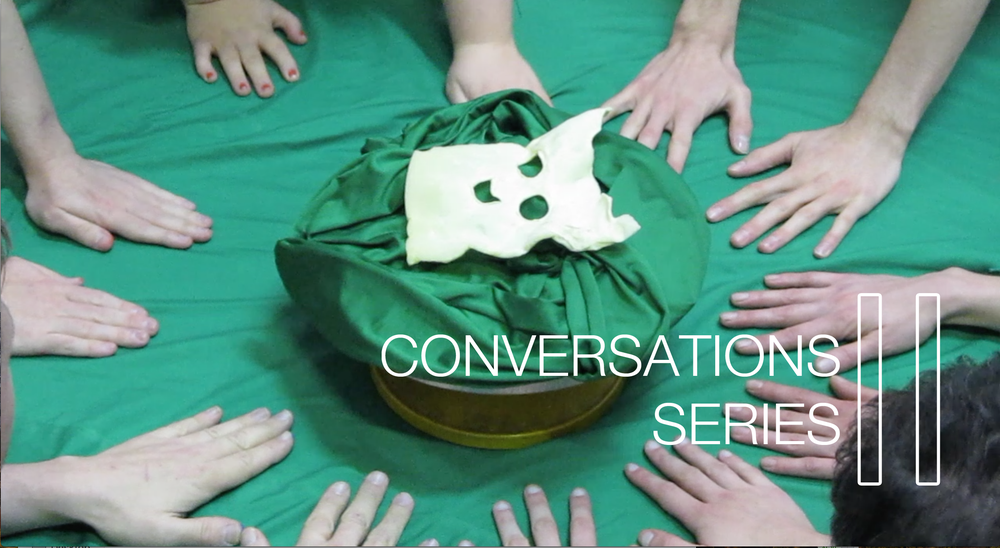 Conversations Series II - Conversations Series II is a collaborative visual arts residency led by Venture Arts in partnership with Castlefield Gallery & the Whitworth Art Gallery supported by Arts Council England