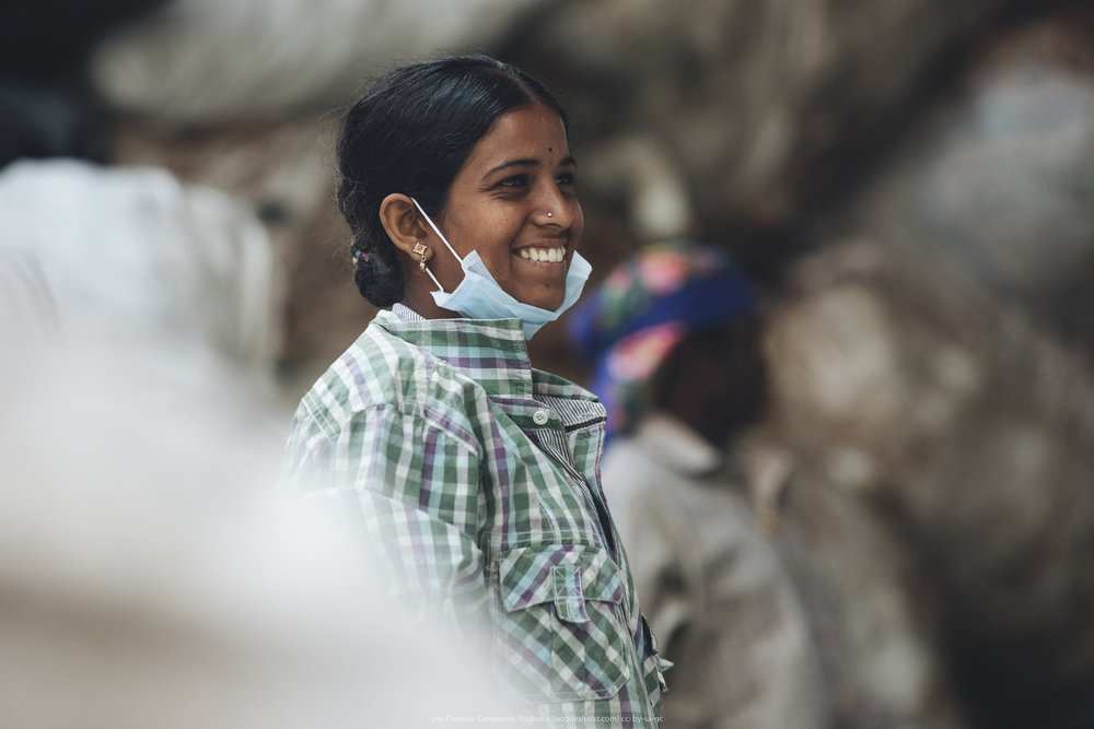 The Gift of Dignity - Yunus Social Business empowers entrepreneurs to solve the world's most pressing issues with both financial and growth support. Give the gift of Social Business and you can offer those in need a dignified hand out of poverty.