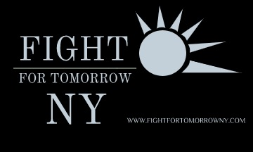 Fight For Tomorrow NY