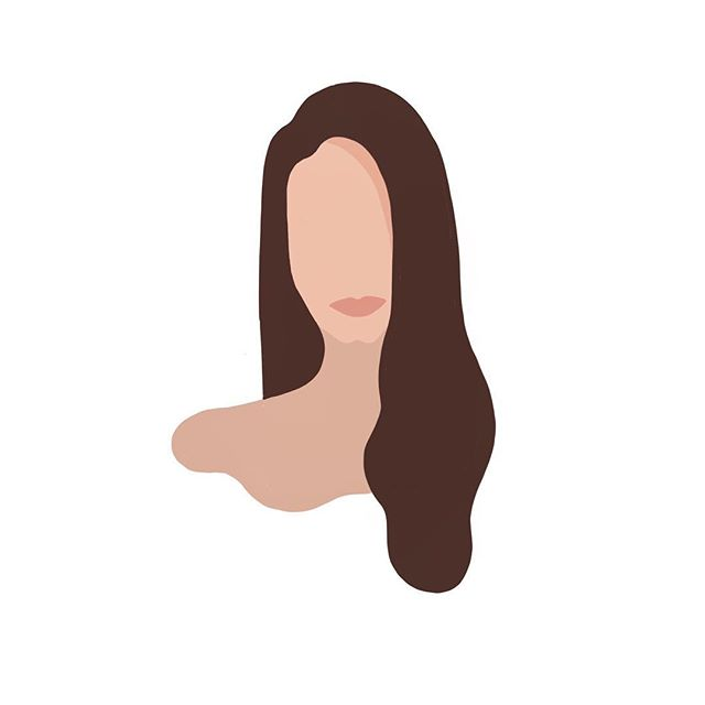Failed attempt of a self portrait. I don't look that fancy.  #design #wip #graphicdesign #face #portrait #self ##white #doodle #illustration #draw #procreate #art #socfeature #ballpitmag #designspiration #me #thehomegirlnetwork #instagood #instamood #dsgnfbrc #delhi #gurgaon