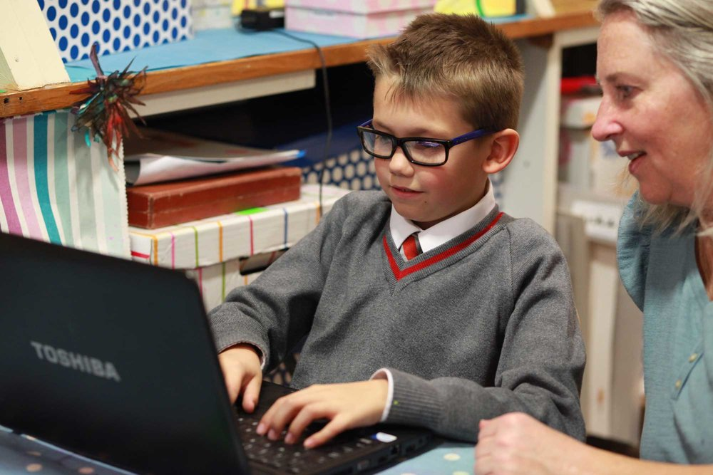 WORKING WITH SCHOOLS -