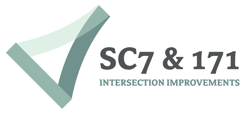 SC 7 & SC 171 Intersection Improvements
