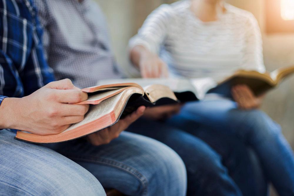 Teaching the Bible in Public Schools -