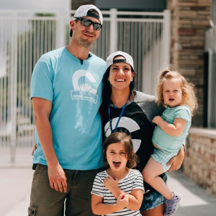 Fort Collins Fitness Festival Founder - Rachel Pastor
