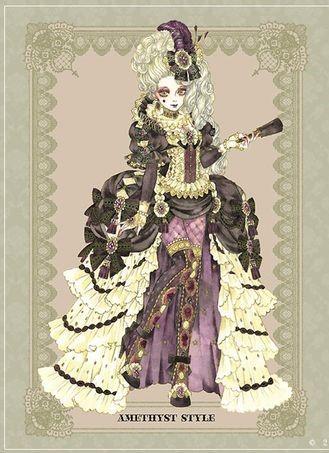 Art by  Sakizou