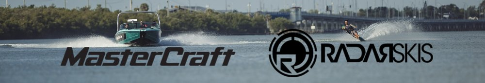 Mastercraft boats radar skis canada