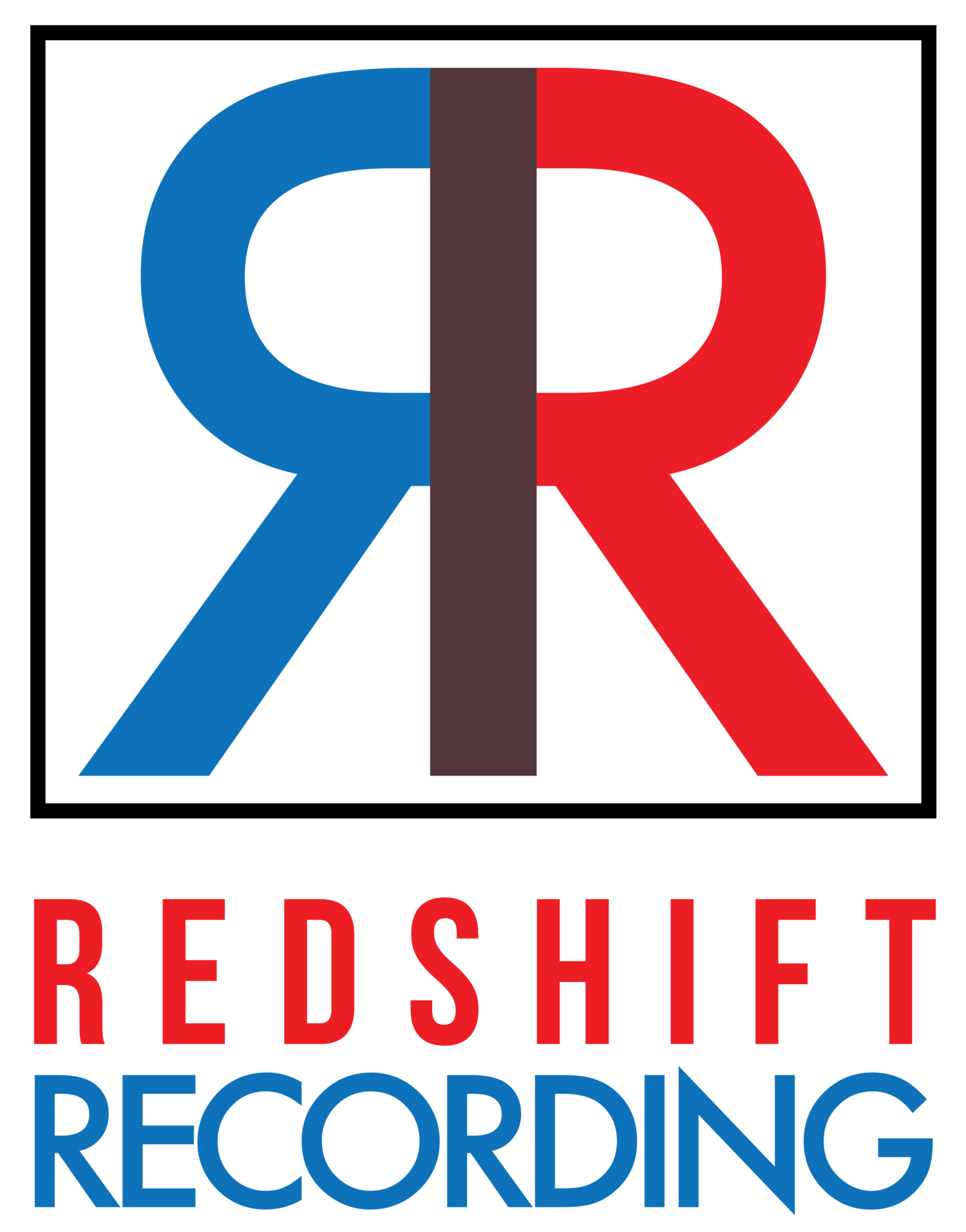 Redshift Recording