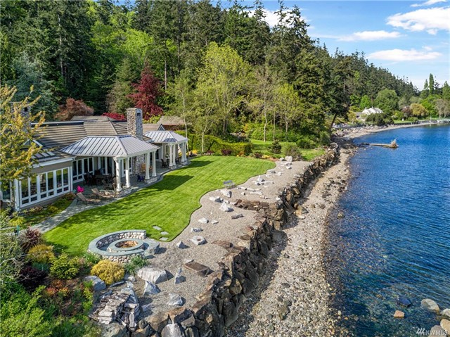 1710 NE Beans Bight Rd Bainbridge | $3,800,000