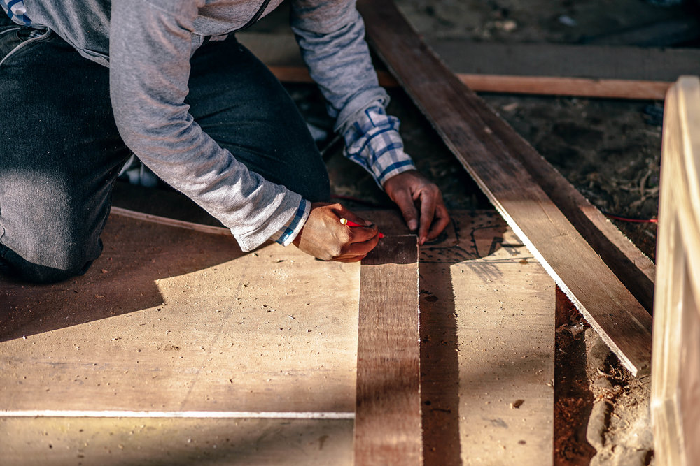 Custom Home Builder - Let us help you develop your land