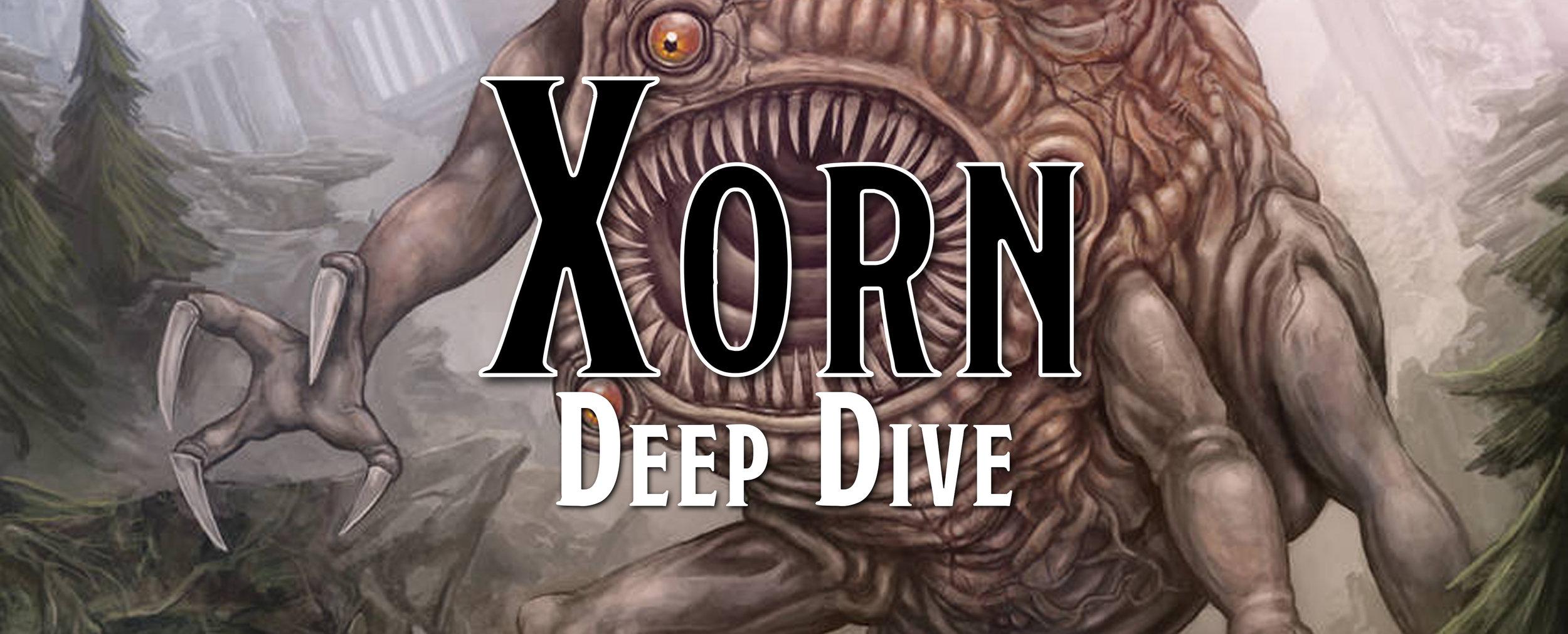Deep Dive - The Mimic — Dump Stat Adventures