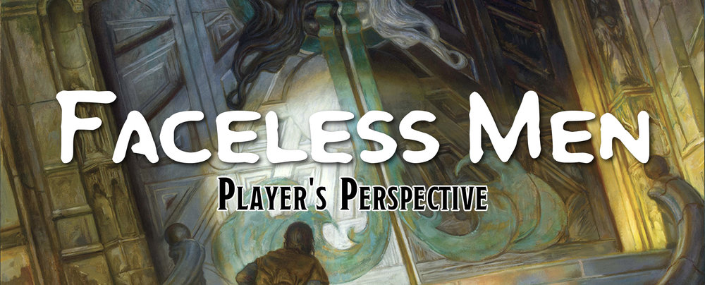 Way of the Faceless Men - A Monk Subclass — Dump Stat Adventures