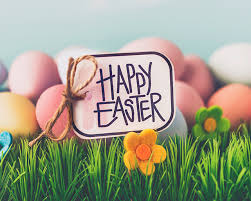Happy Easter from Secret Street Tours