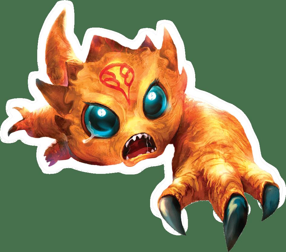 Wild Wormhole,    Keyforge Organized Play    by Fantasy Flight Games