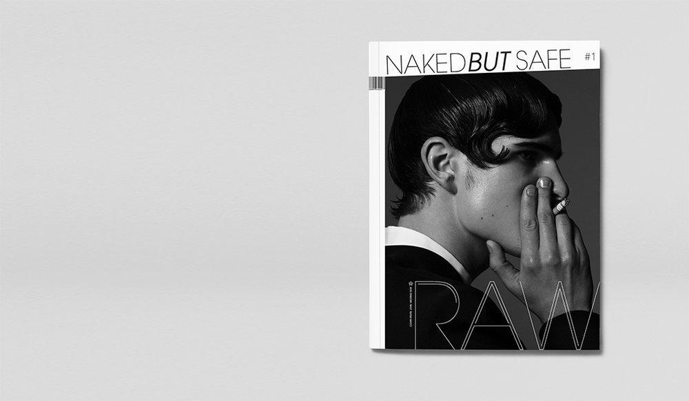 Naked But Safe -