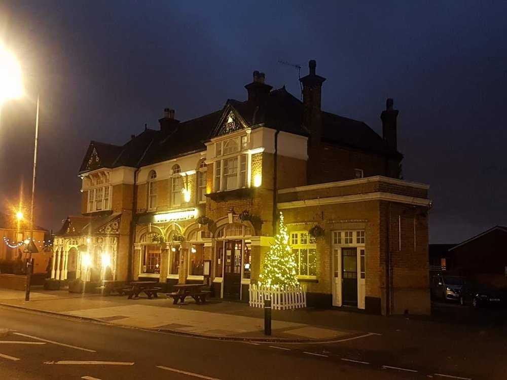 The beehive pub New Eltham
