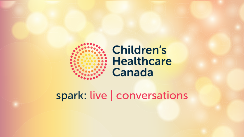 - As part of our transformation to Children's Healthcare Canada, we are looking to leverage our strengths and build on our successes. Our knowledge mobilization activities will be consolidated into our Spark program. Spark is focused on sharing information and expertise, and sparking conversation, ideas and action. Our blog will transition to Spark Conversations, and our live webinar program is now branded Spark Live. Content will largely reflect our strategic priorities and populations defined by the Board, as well as reflect emerging issues identified by our membership. Our goal over the next few years is to continue to grow our audience, as well as to expand and diversify our content offerings to meet the needs of a more broad and diverse group of stakeholders from across the child and youth healthcare community.