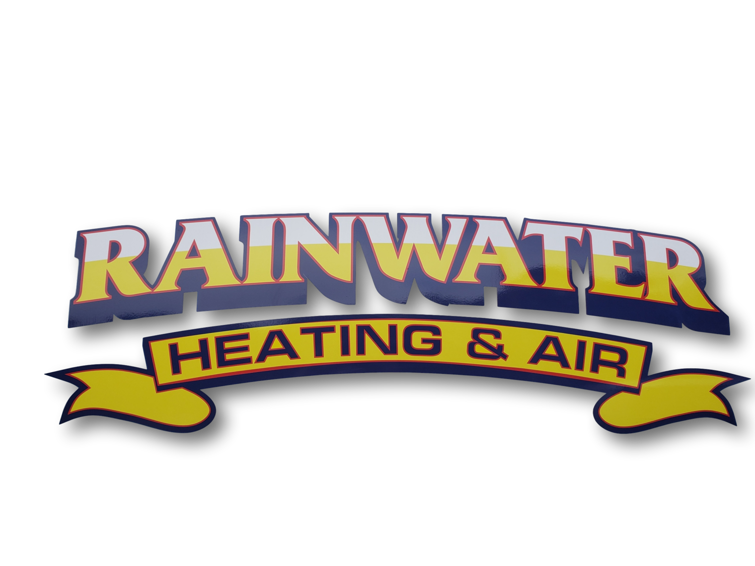 Rainwater Heating & Air