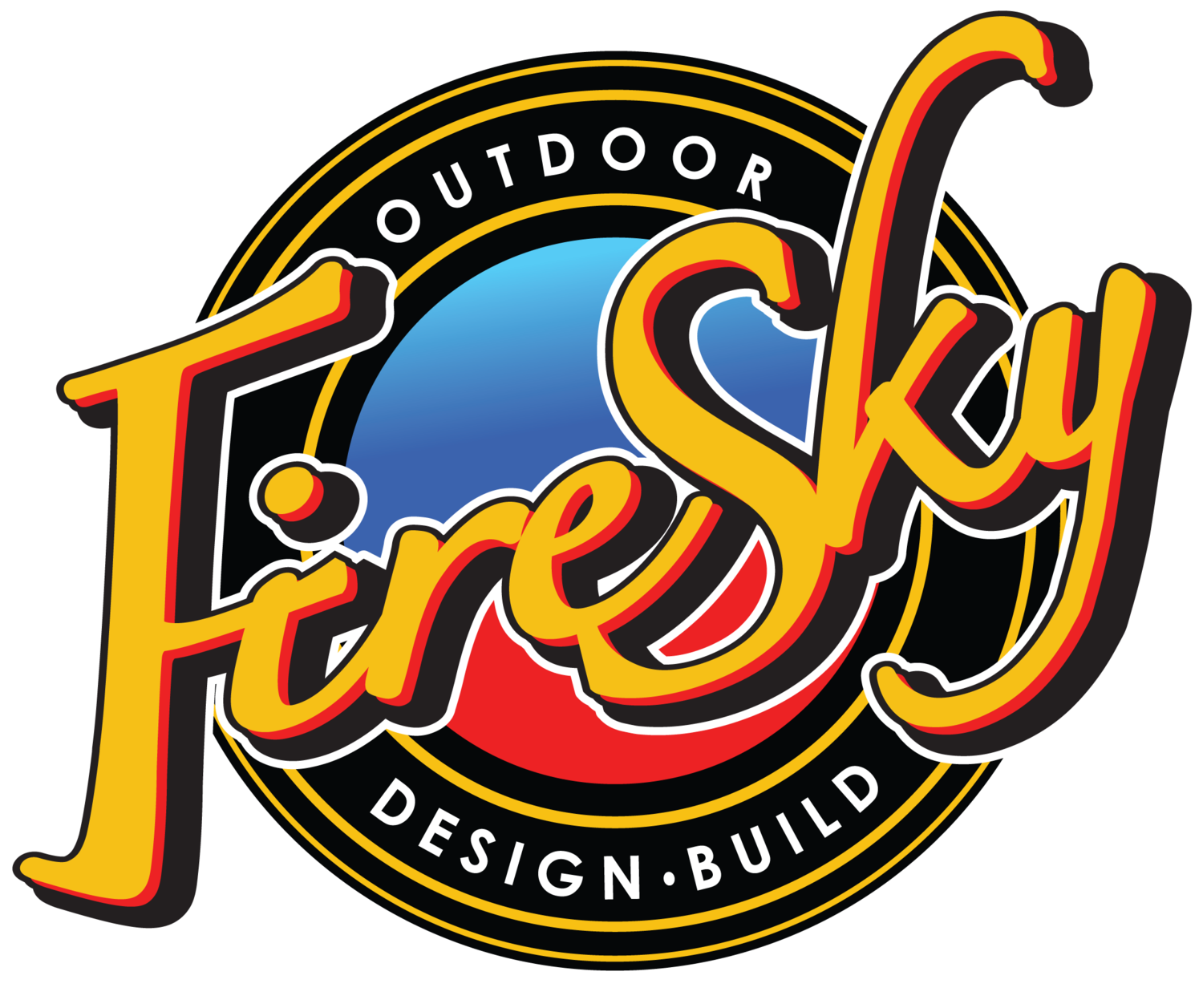 FireSky Outdoor: Designed by Landscape Architects, Built by Craftsmen