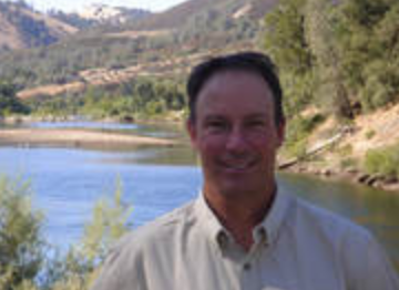 Ron Duhamel, top landscape designer from Reno, NV