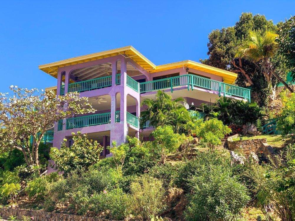 Leverick Bay Suites