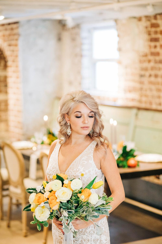 Courtesy of Ivy Bee Weddings
