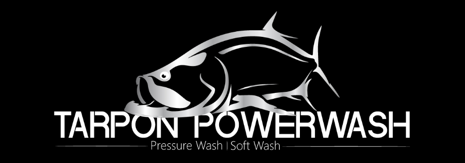 Tarpon Power Wash