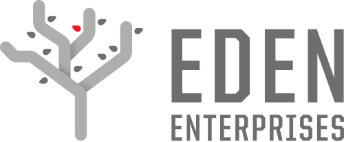 EDEN ENTERPRISES