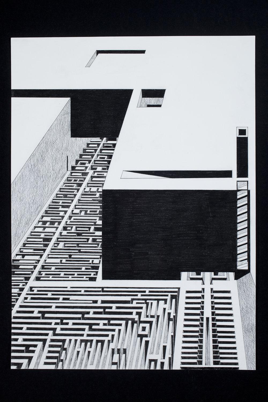 Subterranea 25