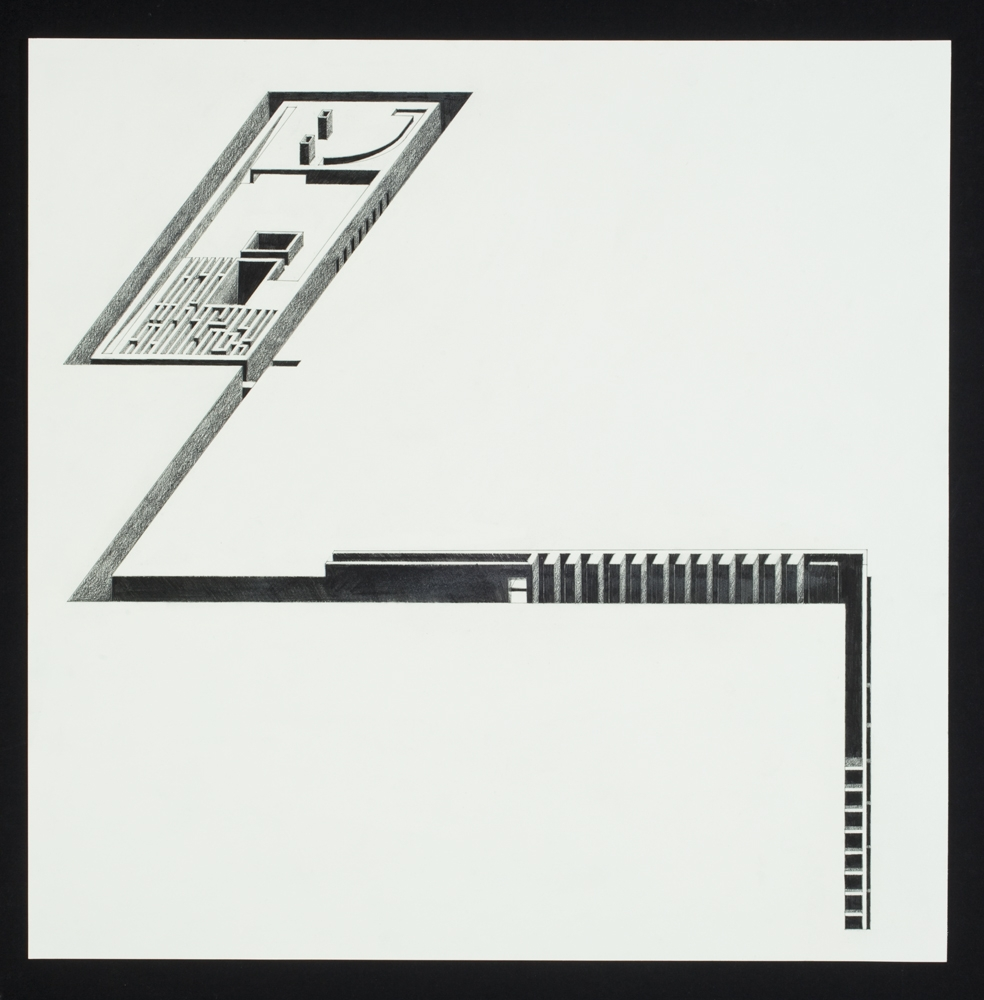 Subterranea 38