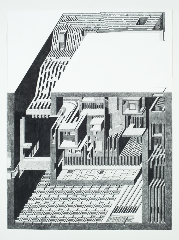 Subterranea 39