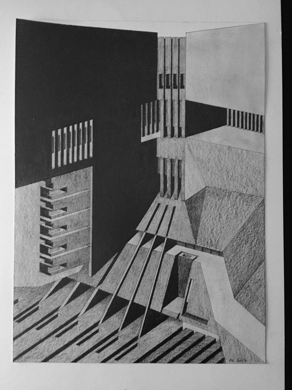 Subterranea 58