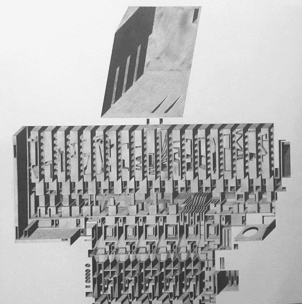 Subterranea 54