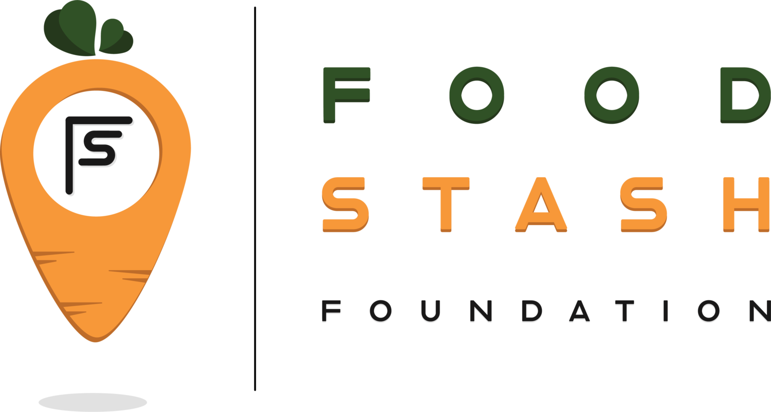 Food stash Foundation
