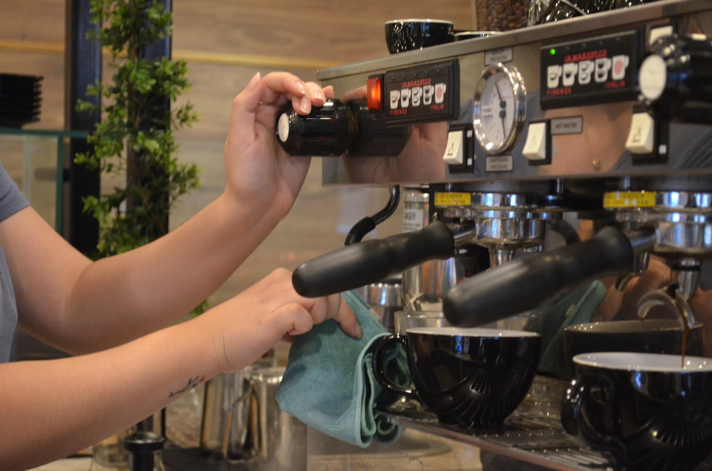 Indoor - Coffee Machine Detail.JPG